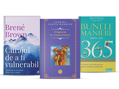 Cărți pentru toți